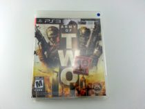 Army of Two: The 40th Day game for Sony Playstation 3 PS3 - New