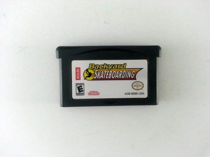 Backyard Skateboarding game for Nintendo Gameboy Advance - Loose