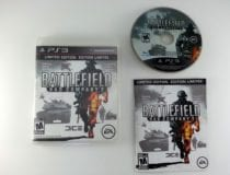 Battlefield: Bad Company 2 game for Sony Playstation 3 PS3 -Complete