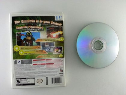 Ben 10 Protector of Earth game for Wii | The Game Guy
