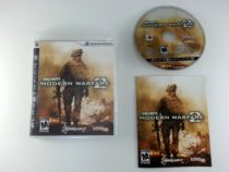 Call of Duty: Modern Warfare 2 game for Sony Playstation 3 PS3 -Complete