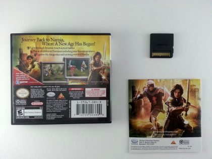 Chronicles of Narnia Prince Caspian game for Nintendo DS (Complete) | The Game Guy