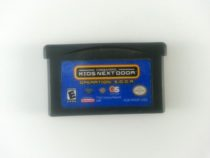 Codename Kids Next Door Operation SODA game for Nintendo Gameboy GBA - Loose