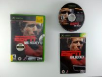 ESPN Hockey 2004 game for Microsoft Xbox -Complete