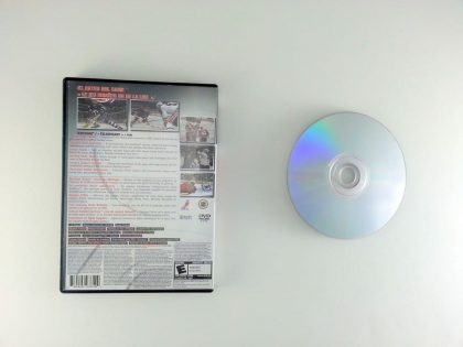 ESPN Hockey 2005 game for Playstation 2   The Game Guy