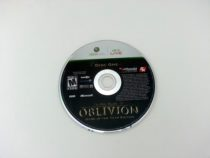 Elder Scrolls IV Oblivion Game of the Year game for Microsoft Xbox 360 - Loose
