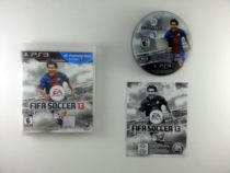 FIFA Soccer 13 game for Sony Playstation 3 PS3 -Complete