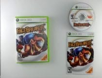 FaceBreaker game for Microsoft Xbox 360 -Complete