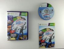 Game Party: In Motion game for Microsoft Xbox 360 -Complete