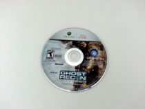 Ghost Recon Advanced Warfighter game for Microsoft Xbox - Loose