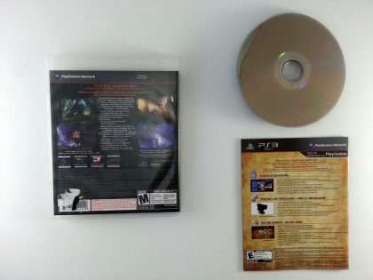 God of War Collection game for Playstation 3 (Complete) | The Game Guy
