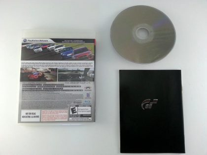 Gran Turismo 5 Prologue game for Playstation 3 (Complete) | The Game Guy