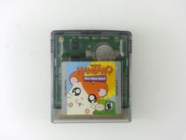 Hamtaro Ham-Hams Unite! game for Nintendo GameBoy Color - Loose