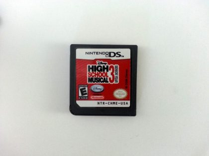 High School Musical 3 Senior Year game for Nintendo DS - Loose