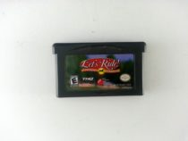 Let's Ride Sunshine Stables game for Nintendo Gameboy Advance - Loose