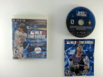 MLB 10 The Show game for Sony Playstation 3 PS3 -Complete