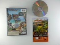 Madagascar game for Xbox (Complete)   The Game Guy