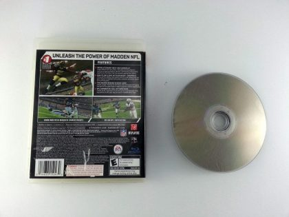 Madden 2007 game for Playstation 3 | The Game Guy