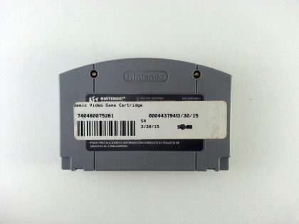 Madden 64 game for Nintendo 64 (Loose)   The Game Guy