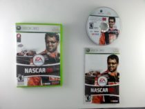 NASCAR 08 game for Microsoft Xbox 360 -Complete