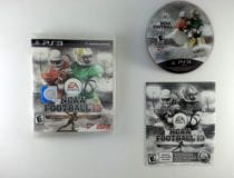 NCAA Football 13 game for Sony Playstation 3 PS3 -Complete