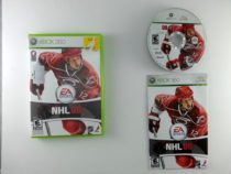 NHL 08 game for Microsoft Xbox 360 -Complete