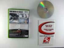NHL 2006 game for Xbox (Complete) | The Game Guy