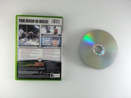 NHL 2006 game for Xbox | The Game Guy