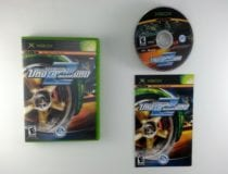 Need for Speed Underground 2 game for Microsoft Xbox -Complete