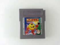 Pac-Man game for Nintendo GameBoy - Loose