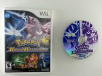 Pokemon Battle Revolution game for Nintendo Wii -Game & Case