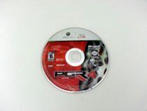 Project Gotham Racing 4 game for Microsoft Xbox 360 - Loose