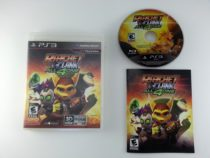 Ratchet & Clank: All 4 One game for Sony Playstation 3 PS3 -Complete