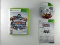 Skylander's Giants Starter Pack game for Microsoft Xbox 360 -Complete