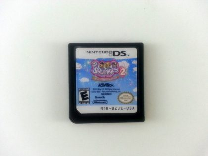 Squinkies 2 game for Nintendo DS - Loose