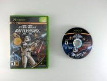 Star Wars Battlefront 2 game for Microsoft Xbox -Game & Case