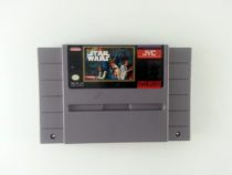 Super Star Wars game for Super Nintendo SNES - Loose