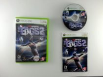 The Bigs 2 game for Microsoft Xbox 360 -Complete