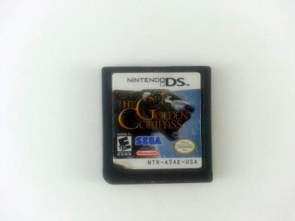 The Golden Compass game for Nintendo DS - Loose