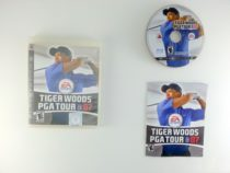 Tiger Woods 2007 game for Sony Playstation 3 PS3 -Complete