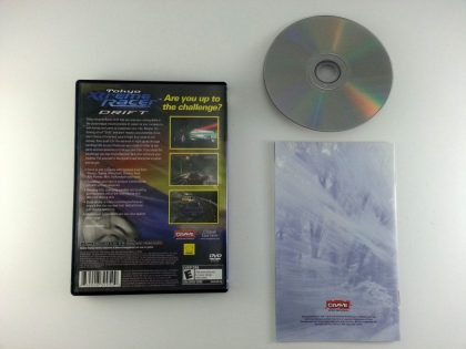 Tokyo Xtreme Racer Drift game for Playstation 2 (Complete) | The Game Guy
