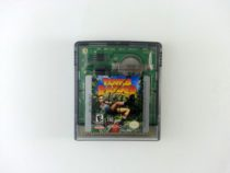 Tomb Raider game for Nintendo GameBoy Color - Loose
