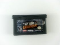 Tony Hawk Underground game for Nintendo Gameboy Advance - Loose