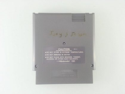 Top Gun game for NES (Loose)   The Game Guy