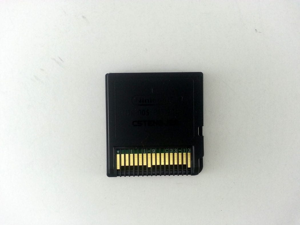 Treasure World game for Nintendo DS (Loose) | The Game Guy