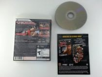 UFC 2009 Undisputed game for Playstation 3 (Complete) | The Game Guy