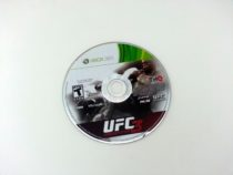 UFC Undisputed 3 game for Microsoft Xbox 360 - Loose