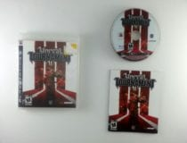 Unreal Tournament III game for Sony Playstation 3 PS3 -Complete