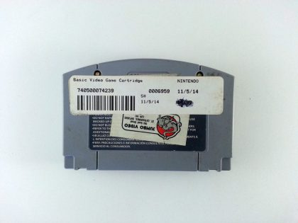 WCW Mayhem game for Nintendo 64 (Loose) | The Game Guy