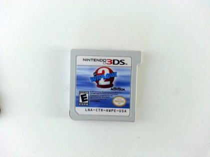 Wipeout 2 game for Nintendo DS - Loose